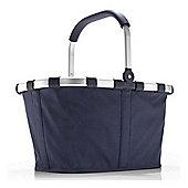 Reisenthel Foldable Carrybag in Marine