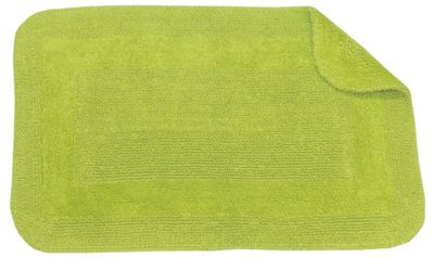 Leicester Reversible Cotton Bath Mat
