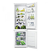Zanussi ZBB28441SA Integrated Fridge Freezer 550mm A+ Energy Rating in White