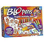 BLO Pens Super Activity Set