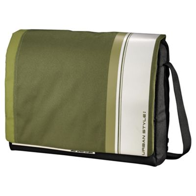 Hama AHA Hyde Laptop Messenger Bag for up to 15.6