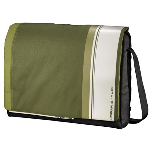 Hama AHA Hyde Laptop Messenger Bag for up to 15.6