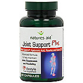 Natures Aid Joint Support Plus with Celadrin - 90 Capsules