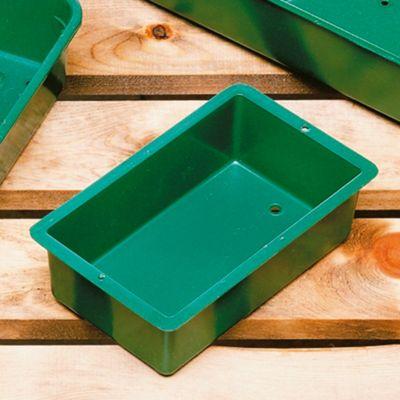 Seed Trays - Quarter Size - 5 trays