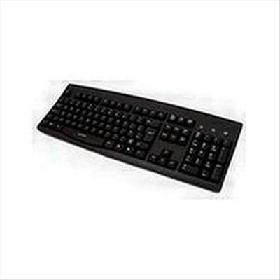 Accuratus KYBAC260USB-LCBK - 260 USB Lower Case Keyboard