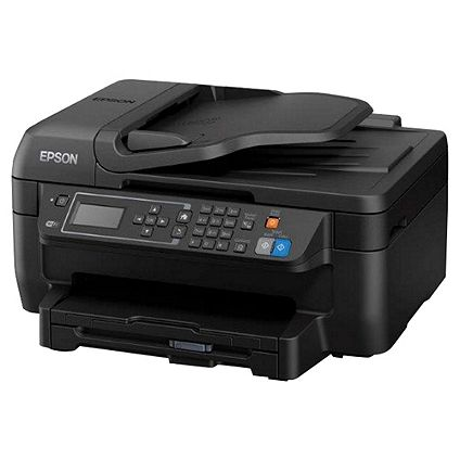 Claim up to £50 cashback on selected Epson Printers