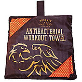 Phoenix Fitness Antibacterial Workout Towel