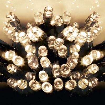 Premier Multi-Action Supabright LED Lights 200 Warm White