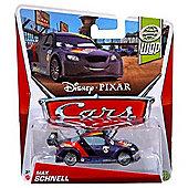 Disney Pixar Cars Diecast Max Schnell