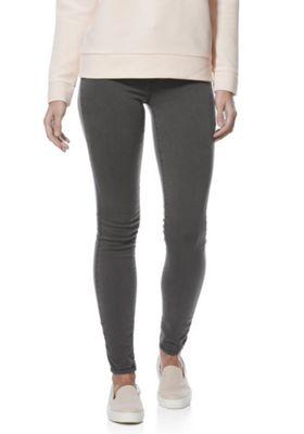 JDY Stretch Skinny Jeans XL (16) 32 Leg Grey