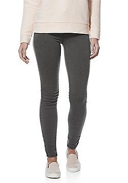 JDY Stretch Skinny Jeans - Grey