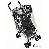 Raincover Compatible With Uppababy Gluxe