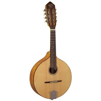 Barnes and Mullins Abott Flat Back Mandolin