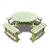 Whitwell Circular Table