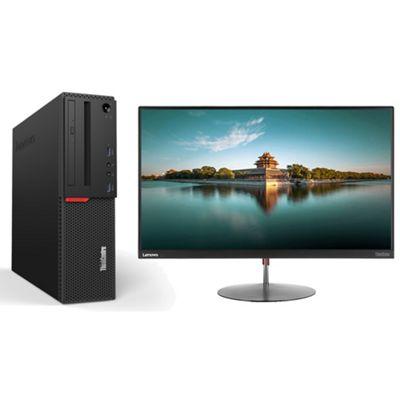 Buy Lenovo ThinkCentre M700 SFF Desktop PC Intel Core i5-6400 4GB