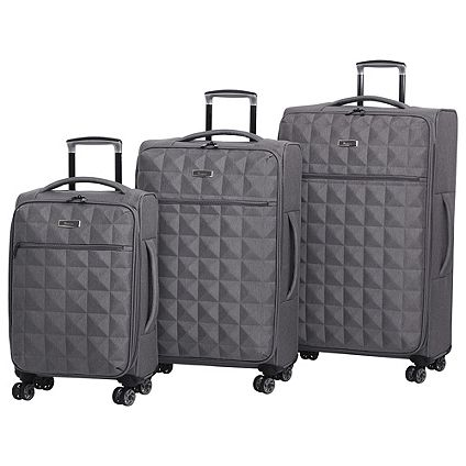 Save 1/3 on selected IT Megalite luggage When you absolutely need to keep it light!