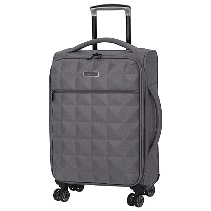 Save 1/3 on selected IT Megalite luggage - When you absolutely need to keep it light!