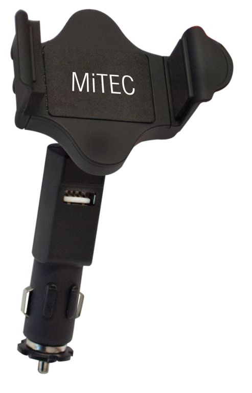 MiTEC Universal Clip Charger Holder