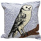 Owl Cushion - Dawn Owl