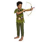 Disney Peter Pan Dress-Up Costume - Green