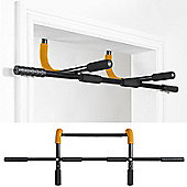 Gold Coast 4 in 1 Home Workout Door Gym Pull / Sit / Press / Chin Up Bar
