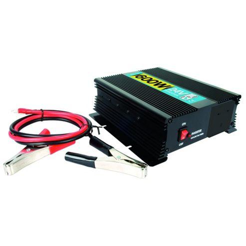 Maplin 600W 24V Inverter