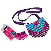 Sew Cool Fashion Kit - Fringe Purses