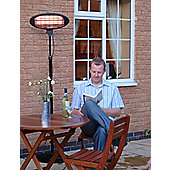 Powertek 3 in 1 Electric Patio Heater