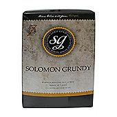 Solomon Grundy Gold - Shiraz - 30 Bottle Wine Kit