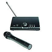 ProSound VHF Single Handheld Wireless Microphone Kit
