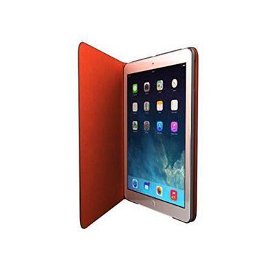 Tactus Buckuva Case for iPad Air - Black/Orange