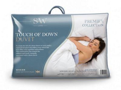 Premier Touch Of Down Single Duvet 13.5 TOG