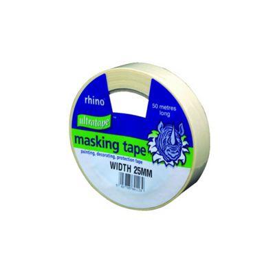38 Masking Tape 50M