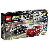 LEGO Speed Champions Camaro 75874