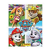 Paw Patrol Stickers 1 Pack Supplied