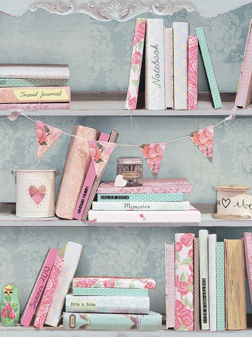 Arthouse Curious Bookshelves Wallpaper 694000