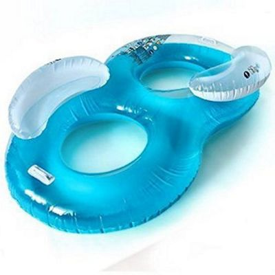 Bestway Two Person Double Inflatable Swimming Pool Float
