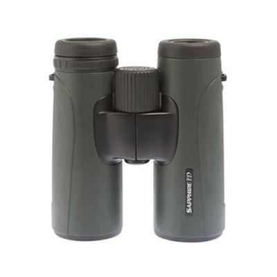 Hawke Sapphire ED 8x42 Top Hinge Binoculars Green