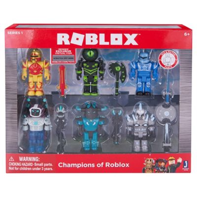 ROBLOX Figures 6 PACK