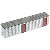Hornby Skaledale R9788 Locomotive Shed Lean To - Oo Gauge Buildings