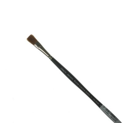 W&N Artist W/C Brushes One Stroke 10mm 3/8