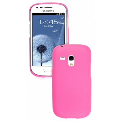 Hard Shell For Samsung Galaxy SIII Mini