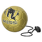 Messi Pro Training Ball Gold Edition