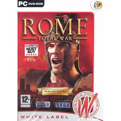 Rome Total War for PC