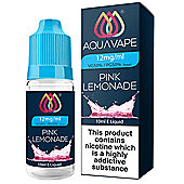 Pink Lemonade E-liquid - 12mg