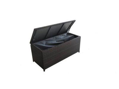 Royal Craft Cannes Hydraulic Cushions Box - Brown