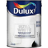 Dulux Retail Ultra White - Matt - 5L