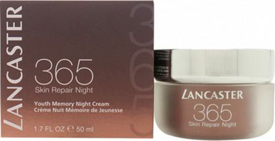 Lancaster 365 Skin Repair Night Cream 50ml