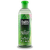 Faith In Nature Mint Shampoo 400ml
