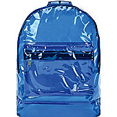 Mi-Pac Backpack - Transparent Blue